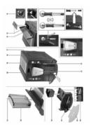 Pagina 2 del Bosch Benvenuto B20 TCA6001