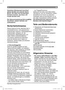 Pagina 4 del Bosch TKA 8011
