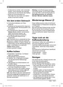 Pagina 5 del Bosch TKA 8011