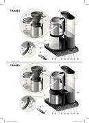página del Bosch Styline TKA8651 3
