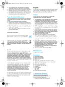 Braun CafeHouse KF 500  pagina 5
