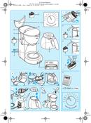 Braun CafeHouse KF 550  pagina 3