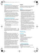 Braun CaféHouse PurAroma Deluxe KF 570/1 pagina 5