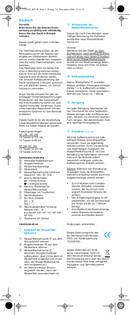 Braun AromaSelect KFT 150  pagina 3