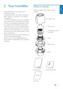 Página 5 do Philips HU4901