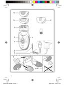 Braun Silk-epil 5380 Legs & Body side 3