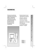 Siemens TC602032 side 1