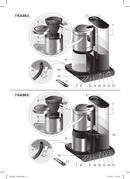 página del Bosch Styline TKA8631 3