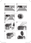 página del Bosch Styline TKA8631 5