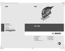 Bosch PST 700 E Seite 1