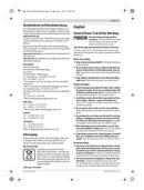 Bosch PST 700 E Seite 2