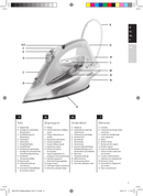 AEG DB8060 sivu 3