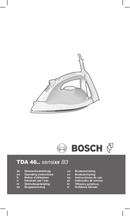página del Bosch TDA4630 sensixx B3 secure 1