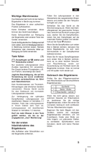 página del Bosch TDA4630 sensixx B3 secure 5
