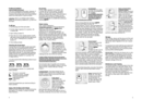 Braun ProGlide-Jet PV 2212  pagina 3