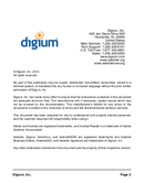 página del Digium 1TE235F 2
