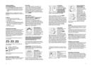 Braun Saphir-Jet PV 2510 pagina 3