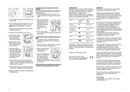Braun Saphir-Jet PV 2510 pagina 4