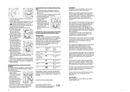 Braun Saphir-Jet PV 2550 pagina 4