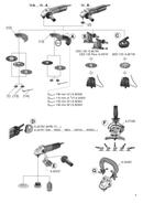 página del Metabo WPB 12-125 Quick 5