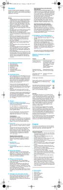 Braun EasyStyle SI 2040 pagina 3