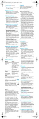 Braun EasyStyle SI 2040 pagina 5