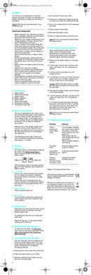 Braun EasyStyle SI 4000 pagina 4
