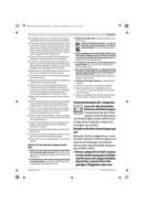 página del Bosch AHS 35-15 Li 5