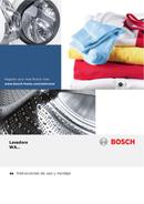 Página 1 do Bosch Serie | 6 VarioPerfect