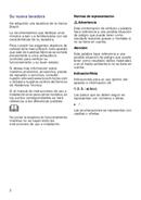 Página 2 do Bosch Serie | 6 VarioPerfect