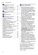 página del Bosch Serie | 6 VarioPerfect 4