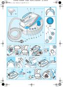 Braun FreeStyle Excel SI 9500 pagina 3