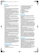 Braun FreeStyle Excel SI 9500 pagina 4
