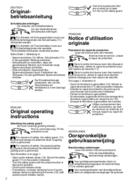 Página 2 do Metabo WEA 24-230 MVT Quick