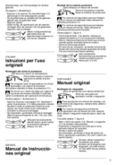 Página 3 do Metabo WEA 24-230 MVT Quick