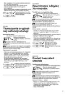 Página 5 do Metabo WEA 24-230 MVT Quick