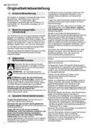 página del Metabo BHE 2644 4