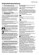 Metabo BS 18 Quick Set sayfa 5