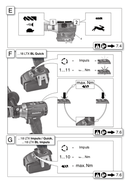 Metabo BS 18 LTX Quick sayfa 4