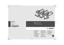 Bosch 0 601 2A2 300 pagină 1