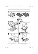 Bosch 0 601 2A2 300 pagină 4