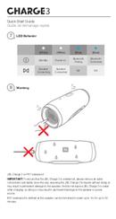 JBL Charge 3 manual