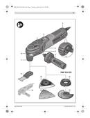 Bosch PMF 350 CES sivu 3