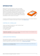 LaCie Rugged Thunderbolt pagina 2