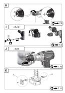 Metabo SB 18 LTX Quick sayfa 5