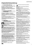 página del Metabo STA 18 LTX 5