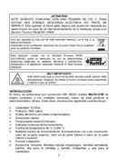 Mx Onda MX-HC2198 side 2