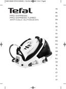 Tefal Pro Express Turbo GV8461 pagina 1
