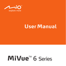Mio Mivue 698 Dual side 1