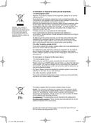 página del Sharp CV-P10PR 2